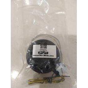 Sirene Piezo Eletrica - Si700 - Para Alarmes Positron