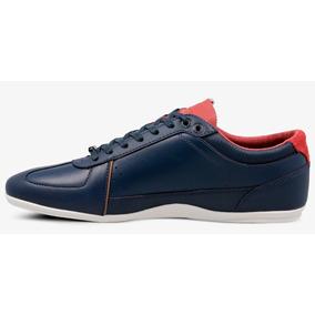 Tenis Lacoste Casuales Rojo Azul - Tenis de Hombre en Mercado Libre ... 6ada467a42