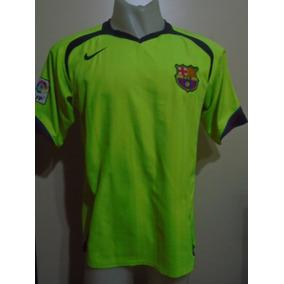 Camiseta Barcelona 2005 - Camisetas en Mercado Libre Argentina d08616d72de