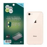 Película Hprime De Vidro Temperado P/ Verso Apple iPhone 8