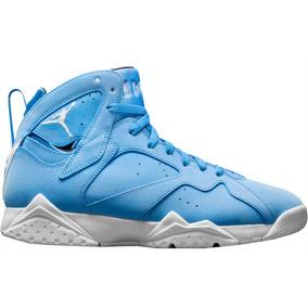 Nike Air Jordan 7 Retro Pantone