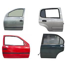 Porta Traseira Dir Ecosport Xlt 2.0 2012-11626 -10588