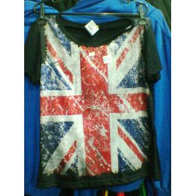 Linda Camiseta Bandeira Reino Unido Inglaterra Olimpíadas ... ee28530d25bfb