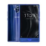 Doogee Mix Lite 5.2 Pulgadas 16gb Telefono Inteligente Azul