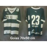 Camisa Goiás Esporte Clube - - Camisa Goiás Masculina no Mercado ... 92ce86d0acae7