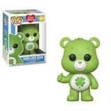 Funko Pop 355 - Good Luck Bear - Care Bears - 100% Original