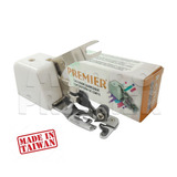 Calcador Sapatilha Overlock Com Corte Arremate Brother