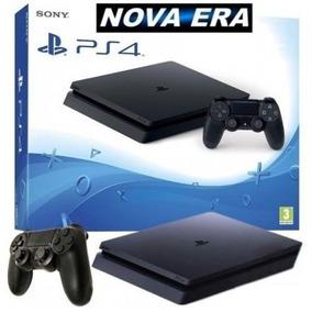 Playstation Ps4 Sony 500gb Novo Lacrado