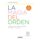 Kondo Marie - La Magia Del Orden - 2 X 1