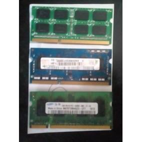 Memorias Ram Para Laptop Ddr2 Ddr3