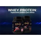Whey Protein A Melhior Do Mercado Menos Sódio