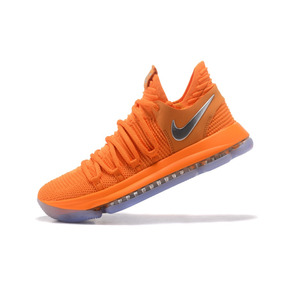 Tenis Kevin Durant 11 Orange