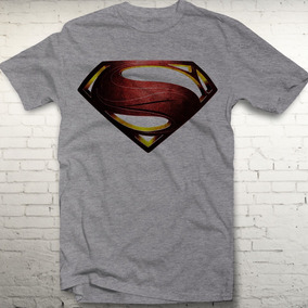 Camiseta Camisa Super Man Super Homem Moda Geek Nerd Filmes 3e7a0ed2971
