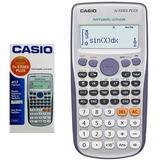 Calculadora Casio Fx-570 Es Plus