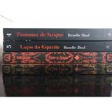 Livros Richelle Mead Academia De Vampiros