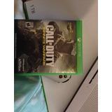 Call Of Duty Infinite Warfare Para Xbox One- One S
