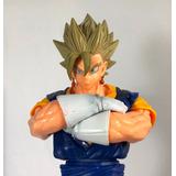 Dragon Ball Z Kai Vegetto Dragonball Goku Y Vegeta