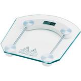Balança Digital Vidro Temperado 180kg Banheiro Casa