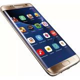 Samsung S7 Edge Octacore 4gb Ram 32gb
