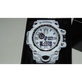 13555e213f6 G Shock Mud Resist - Relógio Masculino no Mercado Livre Brasil