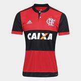 Camisa Flamengo 17/18
