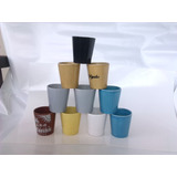 Vaso Cafeteria, Cafe, Panaderia, Ceramica Personalizado Pop