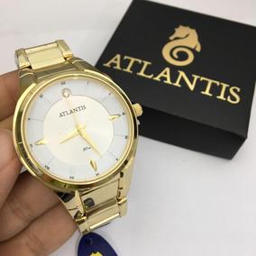 Relógio Feminino Original Aprova Dágua Garantia Para Dia Dia