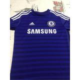 ef553a43c5 Camiseta Original Chelsea Mujer en Mercado Libre Colombia