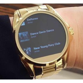 Michael Kors Cerâmica. Usado · Vendo Relógio Mk Digital Top De Linha 425e53de73