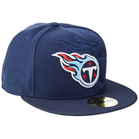 7efc08e56fa18 New Era Nfl Onfield Sideline 59fifty Tennessee Titans