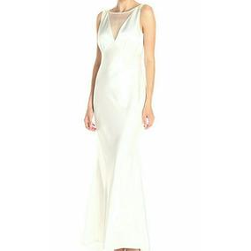 Vestidos blancos mercado libre