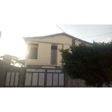 Casa 3/4, Sala Ampla Com Dois Pavimentos Local Privilegiado - 589