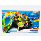 Hot Wheels Pista De Superrebotes Action Mattel