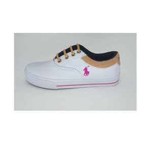 Sapatos Casuais Ralph Lauren Masculinos - Calçados 95537807b8d