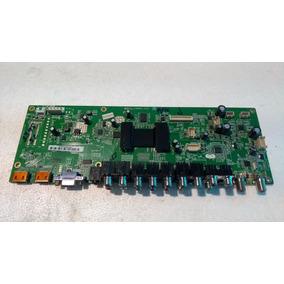 Placa Principal H-buster E168066 Tv Hbtv-32d06hd