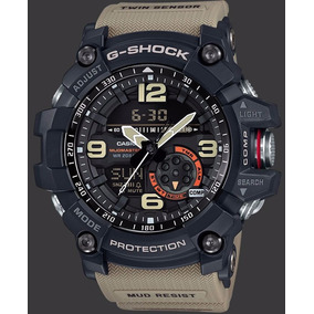 Relógio Casio G-shock Gg-1000-1a5 Mudmaster Gg1000