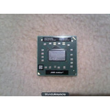 Procesador Amd Athlon 64 Bit Tf-20 Amgtf20hax4dn Impecable