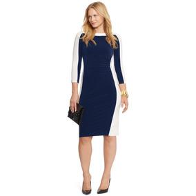 5fd1562407acc Vestidos Polo Ralph Lauren Mujer - Ropa
