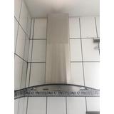 Coifa Tramontina Vetro 90cm 110v Em Perfeito Estado
