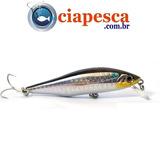 Isca Artificial Sumax Sushi Minnow 80 - 8cm