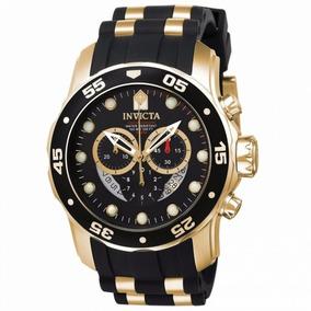 c42c516d880 Relogios E.w.c 100m Masculino Invicta - Relógios De Pulso no Mercado ...