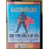 Dvd Gaucho Negro. Part,, De Jimmy Pipiolo,,,