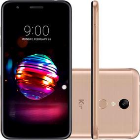 Smartphone Lg K11+, 4g, Dual Chip, Tela 5.3 , Octa Core 1.5g