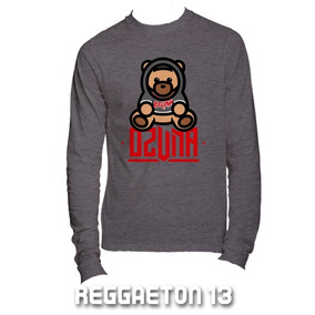 Playeras Reguetón Maluma Ozuna J Balvin 9 Modelos C envío 6b2de0f4fe7