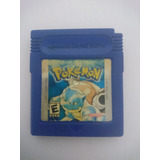 Pokemon Blue Gameboy
