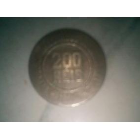Moeda Anitiga 200 Reis [1924]