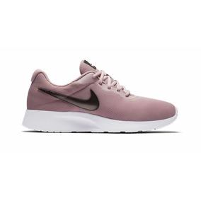 Tênis Nike Feminino Tanjun Lilas Original +nf