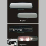 Espejo Retrovisor Automóvil Interior, Auto...