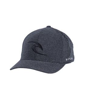 Boné Rip Curl Melange Icon Curve Peak Original + Nota Fiscal 4d673a31d9c
