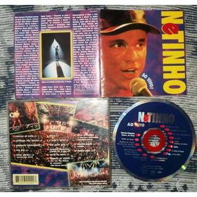 cd netinho ao vivo 2000